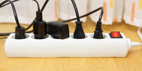 Surge Protectors: 4 Things You Should Know , Rochester, New York