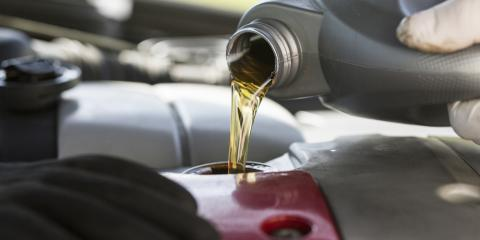 How Often Are Oil Changes Necessary? , Elk Grove, California