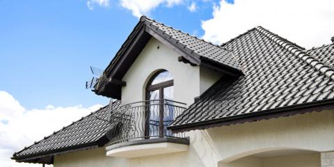3 Ways a New Roof Can Improve a Home's Value, Newark, Ohio