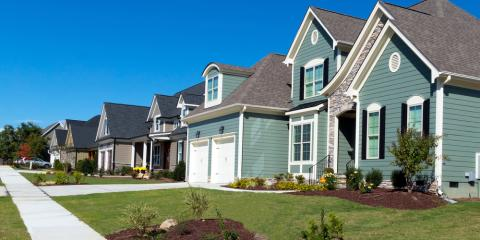 Tips For Building A New Home 3 tips for choosing a safe neighborhood when building a new home