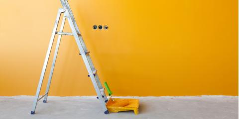 Why Winter Is the Ideal Time for Interior Painting, Deep River, Connecticut