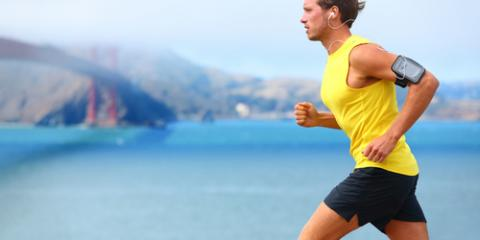 How Can a Sports Chiropractor Prevent Running Injuries?, Cincinnati, Ohio