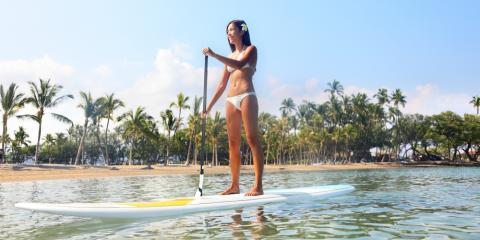 5 Reasons to Take Up Paddleboarding, Waialua, Hawaii