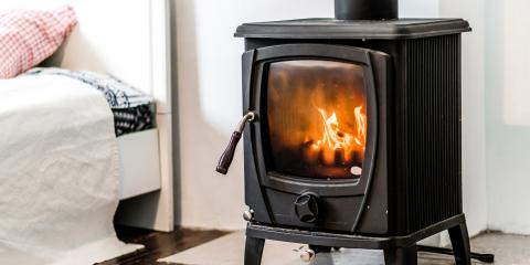 Dos & Don'ts of Wood Stove Maintenance, Dayton, Ohio