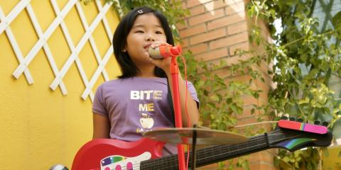 4 Reasons to Send Your Kid to KidzRock, NY's Best Child Summer Camp , New York, New York