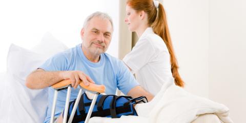 What Questions Should I Ask My Orthopedic Surgeon?, Fairbanks, Alaska