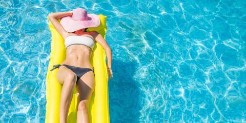 3 Swimming Pool Repairs a Pro Should Tackle, Kihei, Hawaii