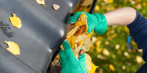 Why Gutters Are Vital to Your Home & How to Maintain Them, Angelica, Wisconsin