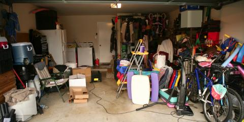 4 Items to Get Rid of During Junk Removal, Chicago, Illinois