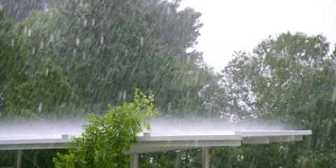 How Hail & Wind Affect Your Roofing, Onalaska, Wisconsin