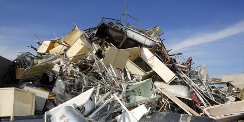 4 Scrap Metal Recycling Tips, Wyoming, Ohio