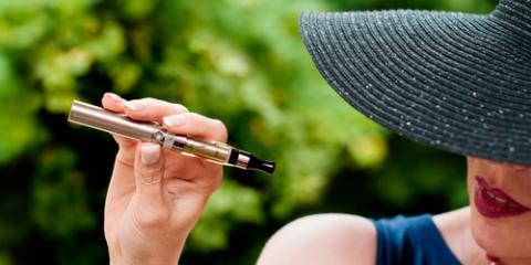 How Do E-Cigarettes Work?, Ewa, Hawaii