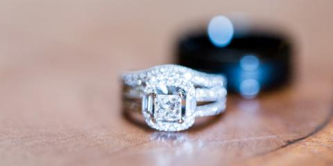 5 Parts of a Ring You Should Know, Grand Island, Nebraska