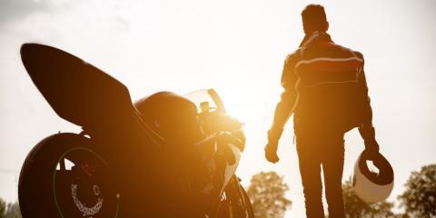 Top 5 Road Hazards Facing Motorcycles, Beaverton-Hillsboro, Oregon