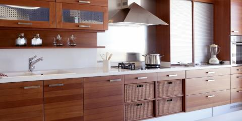 4 Kitchen Remodeling Ideas to Increase Storage Space, Anchorage, Alaska