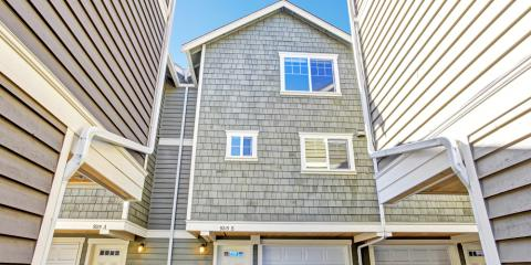 How to Maintain Different Types of Home Siding, Lakeville, Minnesota