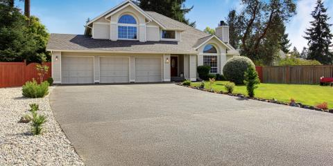 Why Should You Seal Your Driveway This Fall?, St. Charles, Missouri