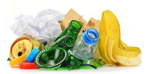 Why You Should Be Recycling Plastic, Ewa, Hawaii
