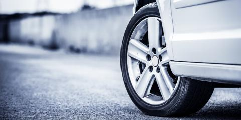 Do You Need Wheel Alignment After Hitting a Curb? 4 Ways to Tell, Goshen, New York