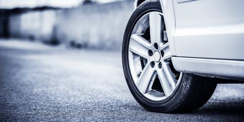 Top Benefits of Proper Wheel Alignments, High Point, North Carolina