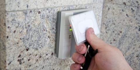 3 Benefits of Using Maglocks in an Access Control System, Cincinnati, Ohio
