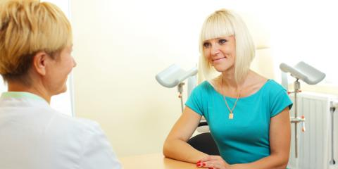 Are Yearly Trips to the Gynecologist Really Necessary?, St. Peters, Missouri