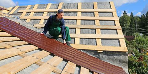 5 Things to Look for in a Quality Roofing Contractor, Concord, North Carolina