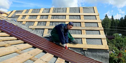 4 Ways Your Roof Affects Your Home's Energy Efficiency, Anchorage, Alaska