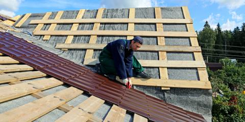 How to Prepare for a Roofing Installation, Dayton, Ohio