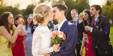Tips for Planning an Exceptional Wedding Reception, Woods Bay-Rollins, Montana