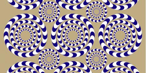 What Are Optical Illusions? Eye Doctors Explain, Bridgeport, Connecticut