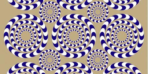 What Are Optical Illusions? Eye Doctors Explain, Bridgeport, Connecticut