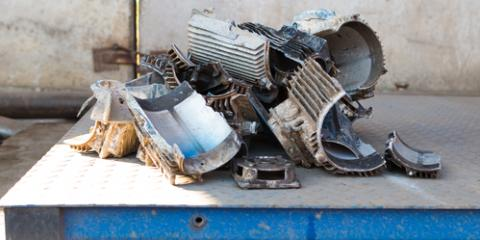 3 Facts to Help You Understand Your Scrap Metal Receipt, Rochester, New York