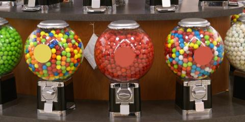 What Candy Can I Eat While Protecting My Oral Health?, Summerville, Georgia