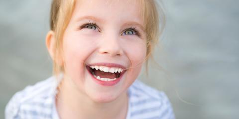 3 Child Habits That Cause Misaligned Smiles, Koolaupoko, Hawaii