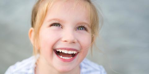 What Parents Need to Know About Dental Sealants, Schuyler, Nebraska