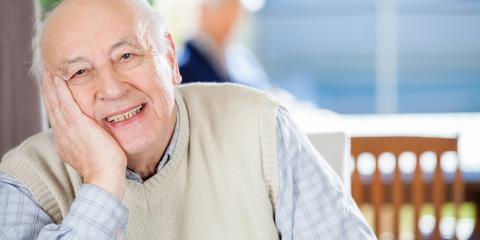 3 Dental Health Care Tips for Seniors, Kahului, Hawaii