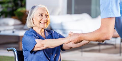 Nursing Home Abuse Laws in Nebraska, Omaha, Nebraska