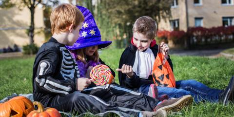 How to Keep Your Child's Smile Healthy on Halloween, Manchester, Connecticut