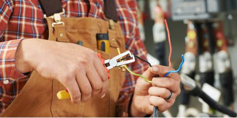 FAQs About Electrical Issues, Prospect, Connecticut