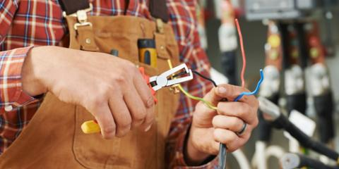 3 Financial Benefits of Hiring a Professional Electrical Contractor, West Adams, Colorado