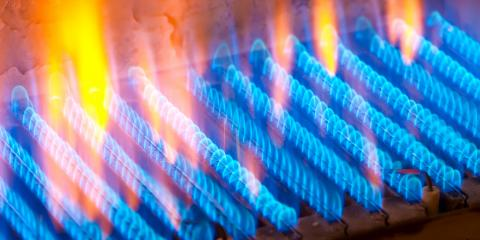 How to Get Your Gas Furnace Ready for Cold Weather, Mountain Home, Arkansas