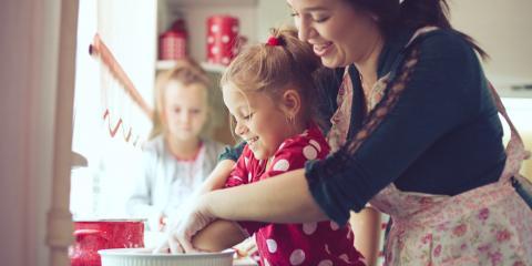 3 Clever Ways to Design a Family-Friendly Kitchen , Trinity, North Carolina