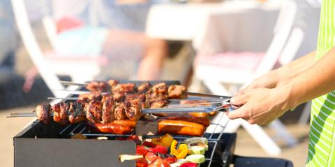 Grilling Under Awnings: How to Do It Safely, Green, Ohio