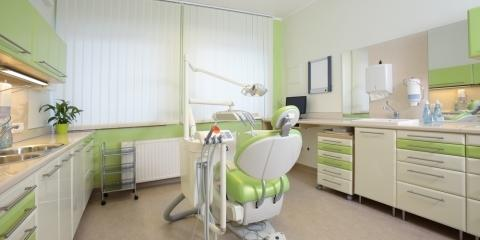 Transform Your Medical Office With Upholstery Repair, Cincinnati, Ohio
