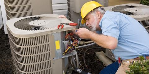 4 Benefits of an HVAC Maintenance Agreement, Wyoming, Ohio