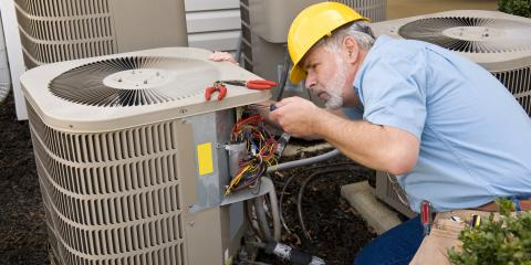 A Guide to Your Home Air Conditioning System, Columbia, Missouri