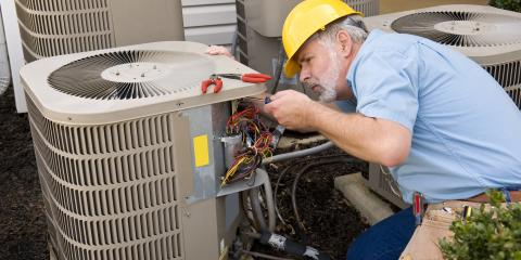 4 Signs It's Time to Call an HVAC Contractor, Glenwillow, Ohio