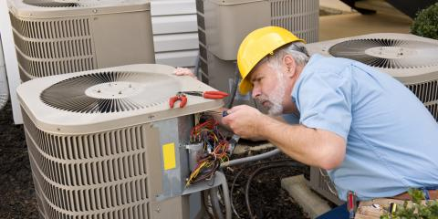 What Are the Signs You Should Replace Your Air Conditioner?, Chelan, Washington