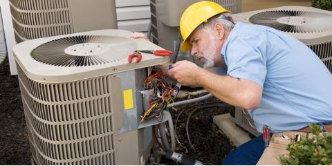 3 Common Issues That Require Professional Air Conditioning Repair, Forked River, New Jersey